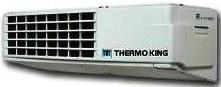 Модельный ряд рефрижераторов Thermo King с собственным дизелем для многосекционных фургонов грузовиков